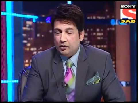 Movers And Shakers - Episode 19 - 5th April 2012.avi - YouTube