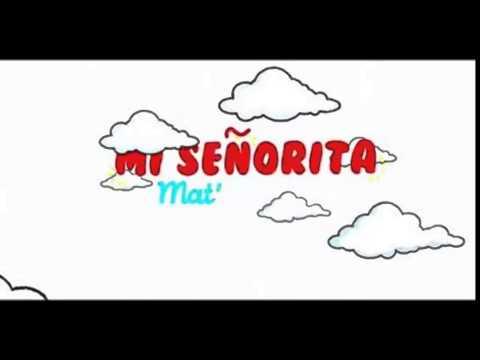 Mi Señorita Matt Hunter Instrumental / Karaoke