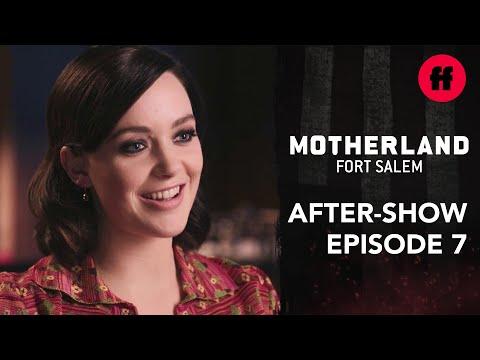 Download Motherland: Fort Salem   After The Storm: Season 2, Episode 7   Freeform