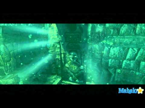 Tomb Raider Legend HD Walkthrough - Peru - Return to Paraiso pt 4