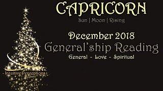 CAPRICORN | It