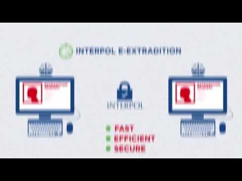INTERPOL E-EXTRADITION