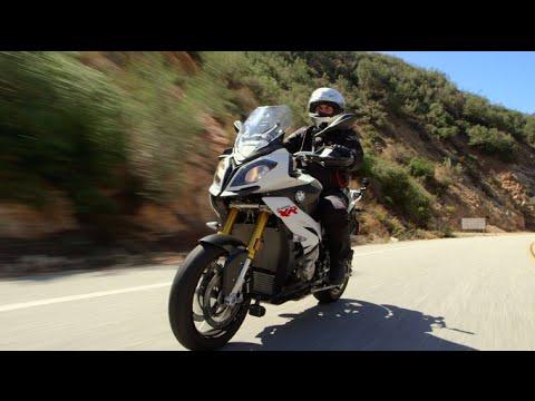 BMW S1000XR Review at RevZilla.com