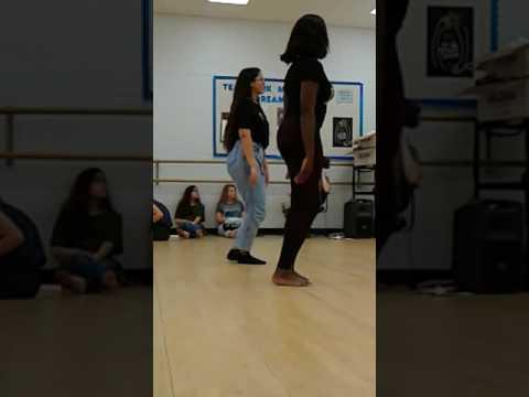 Ridge community high school  dance