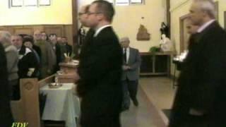 The Funeral of Emanuel Camilleri