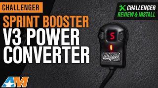Boulekos Dynamic RSBD166 Sprint Booster Version 3