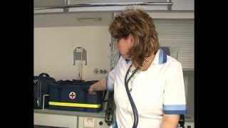 новое оборудование в Дрезненской больнице