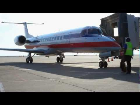 All-Jet Service at San Angelo Regional Airport