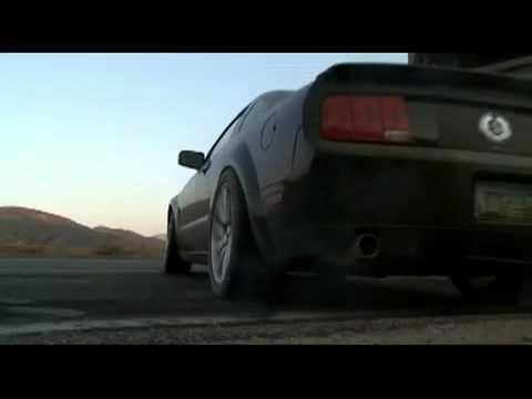 Knight Rider 2008 Music 2