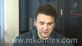 Кизяков Тимур -- Петух.(www.mkomlev.com)