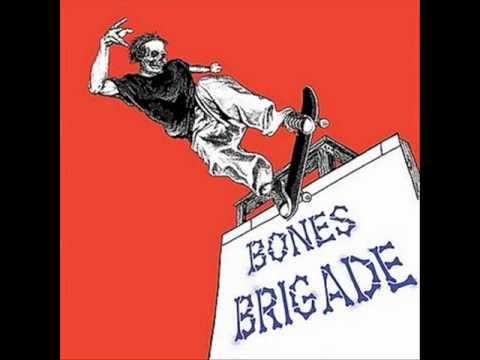 Bones Brigade - Each Waking Hour
