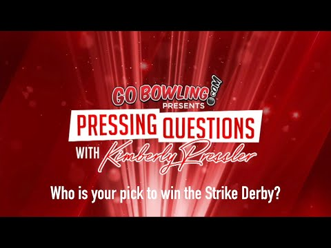 pressing-questions-with-kimberly-pressler---who-is-your-pick-to-win-the-pba-strike-derby?