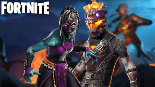 *NEW* ITEM SHOP COUNTDOWN UPDATE!! NEW SKINS!! RIGHT NOW!! (Fortnite Battle Royale) Live