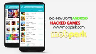 Mobpark Modded Games Play Store App Trial - Mod Apk - Hack Game