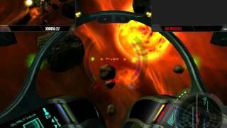 X2 the Threat : Combat Test Level 1