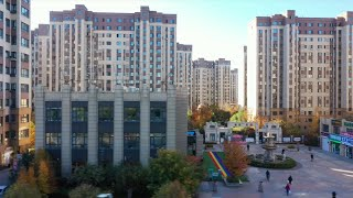 GLOBALink   Sewage heat recovery system used in Harbin, China