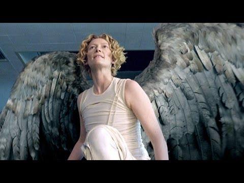 Top 10 Movie Angels