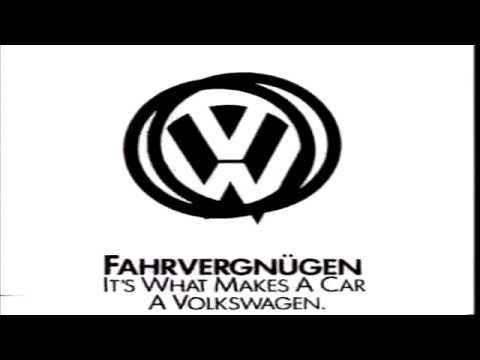 March 1990 Volkswagen Passat fahrvergnügen