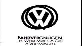 March 1990 Volkswagen Passat fahrvergnügen Thumbnail