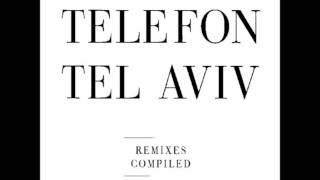 Nine Inch Nails - Even Deeper (Telefon Tel Aviv Love Dub)