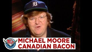 The film that made Michael Moore stick to documentaries, Canadian Bacon, 1995