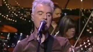 David Byrne - The Other Side of This Life (Live)