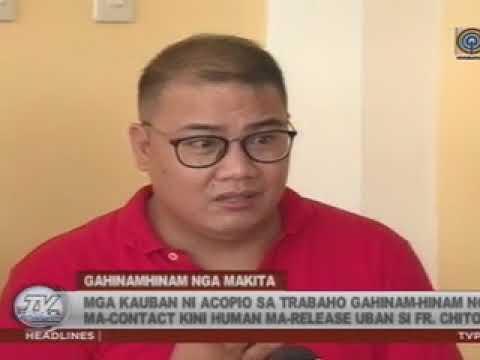 TV Patrol Northern Mindanao - Sep 18, 2017