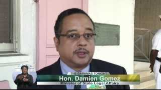 """Damien Gomez """" Abandoning Privy Council Would Be Irresponsible"""""""