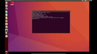 How to install the XFCE Desktop Environment in Ubuntu 16.10
