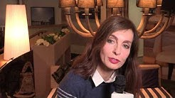 Anne Parillaud : Interview carrière