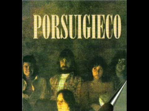 PORSUIGIECO - PORSUIGIECO (Disco completo)