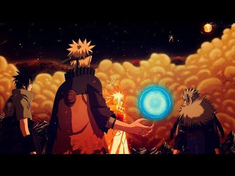 Tobirama was surprised at Naruto's intelligence, Naruto teleported all the shinobi, Naruto EngDub