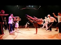 All Style Hip Hop Battle 2017 || B C V--1 || D Dance Studio