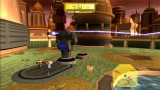 RATCHET AND CLANK 3 - Español Parte 2 Ps3 HD 2015