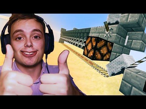 VI BYGGER EN SUPER SMELTER! | Gutta Krutt #59 | Norsk Minecraft