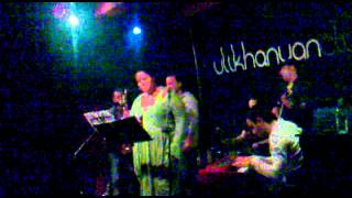 Special Evening with Shushan Petrosyan & Art Voices-Michelle