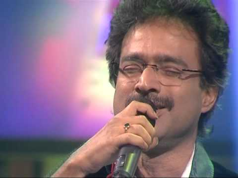 Ami Nissho hoye jabo | Nachiketa singing Chandan Sinha song | Purno doirgho prem kahini