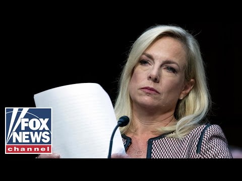 Gidley: Dems refused to listen to Nielsen's border briefing