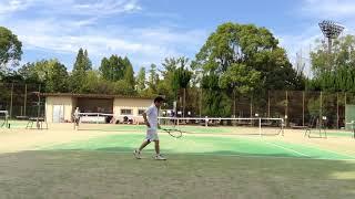 yumekanau テニス try044 vsI-03 thumbnail