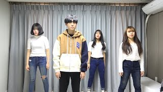 MOMOLAND (모모랜드) - BBoom BBoom (뿜뿜) Dance cover by 'Big Marvel'