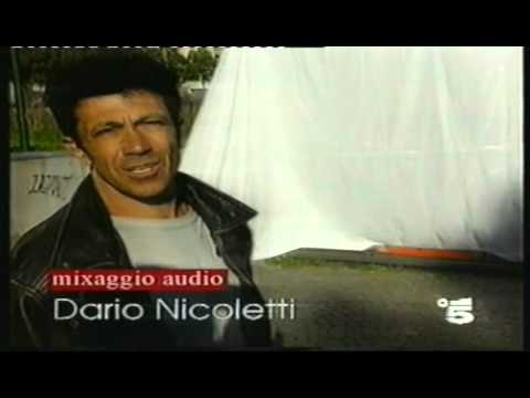 Edoardo Bennato - Intervista Target - 17-03-1996