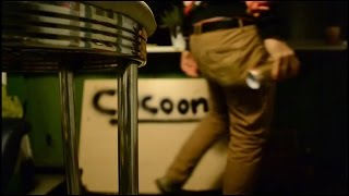 Cocoon - (Milky Chance) Cover by - Carlos Jerez