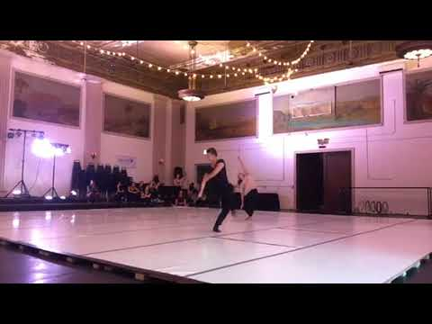 Cambrians Summer Intensive - Remix Duet