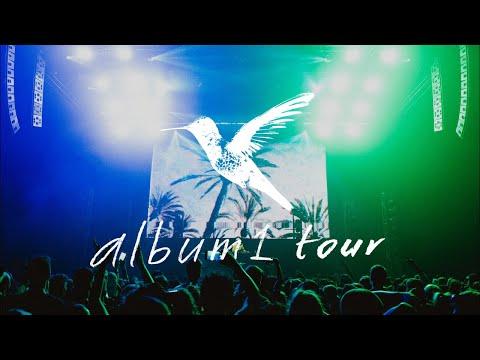 San Holo - album1 tour documentary pt. 6