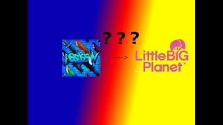 ROBLOX ASSASSIN COMES TO LITTLE BIG PLANET!?