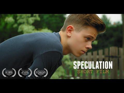 SPECULATION (2021) | Short Film