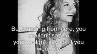 Bethany Joy Galeotti/Haley James Scott - Halo (With Lyrics)