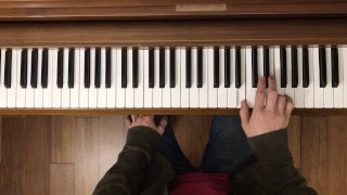 """🔴How to Play """"Bennie and The Jets"""" by Elton John (Free Easy Piano Lesson)"""