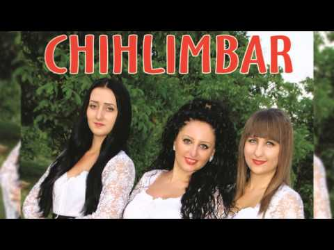 Colaj muzica etno-populara CHIHLIMBAR album 2015