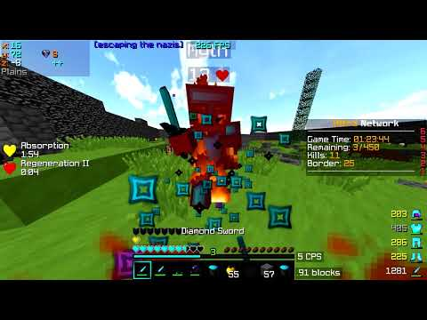 UHC Highlights #79 - longest final fight in history